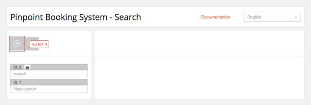 Add a search item