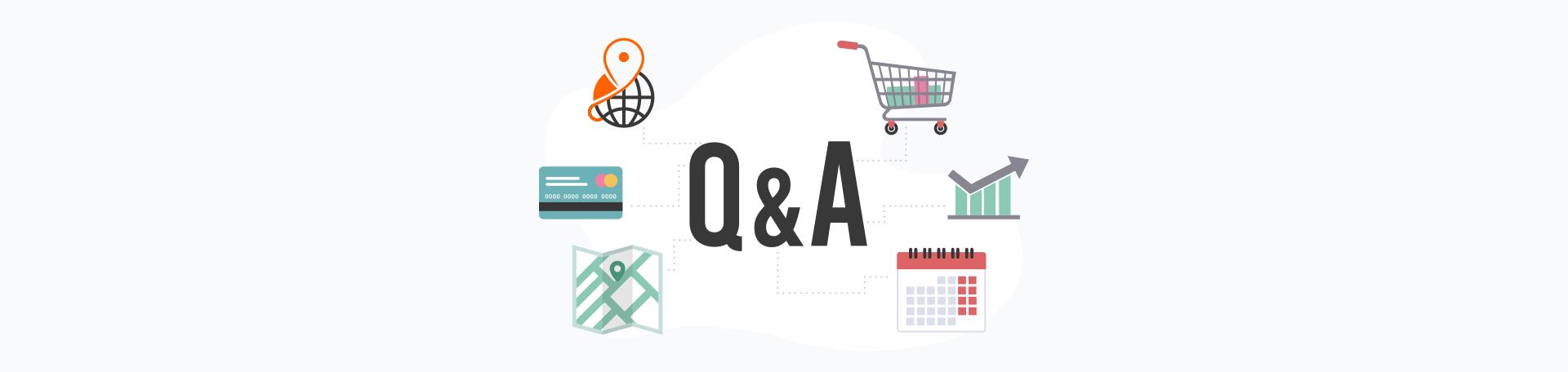 Domande e risposte su Sistema di Prenotazione Pinpoint 3.0, parte 1