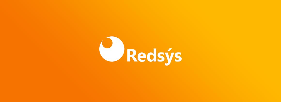 Lançamento do Redsys Pagamento Gateway