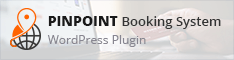 Pinpoint Booking System WordPress Plugin